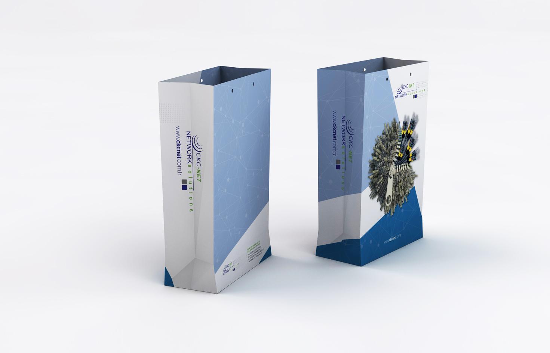 3a55a7aecd21f Fikr-i Ala Ajans | karton çanta tasarımı Ankara