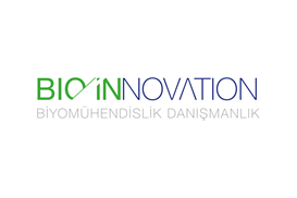 Bioinnovation Logo Tasarımı