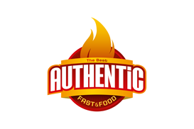 Authentic Logo Tasarımı